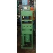 Prensa para Vulcanizar borracha 400mm s/ unidade hidráulica- C251