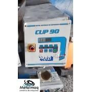 Prensa Tipo C Pneumática - C6203