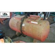 Pulmão compressor de ar 40 pés 350 litros com NR13 C1408