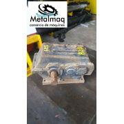Redutor De Velocidade Para Motor Elétrico 1:24- C820
