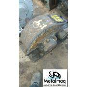 Redutor De Velocidade Para Motor Elétrico 1:4- C811