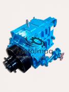Redutor Dupla Rosca 60mm para motor 150 hp C1791