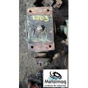 Redutor Para Motor Elétrico 1:10 Transmotécnica- C1203
