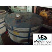 Reservatório caixa de água de Nylon 750 litros - C736