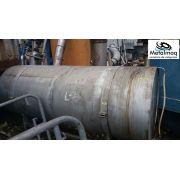 Reservatório Tanque de inox 2000 litros C1569