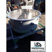 Resfriador PVC p/ Misturador Mecanoplast Mixer master  C1914