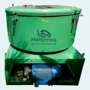 Resfriador pvc plástico 1000 litros misturador Mecanoplast C1922