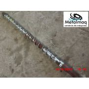 Rosca Para Extrusora Sopradora Sopro Injetora 1,70x70mm- C303