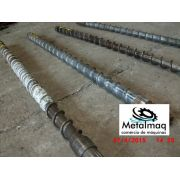 Rosca Para Extrusora Sopradora Sopro Injetora 1,70x70mm-  C322