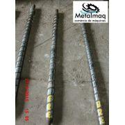 Rosca Para Extrusora Sopradora Sopro Injetora 1,70x70mm-  C329