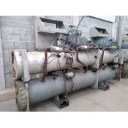 Screw Chiller 30 HXC - C6247