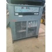 Secador de ar compressor parafuso 760 pcm 100 a 150hp C1890