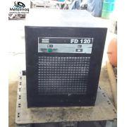 Secador de ar para compressor 300 pcm C6006