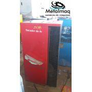 Secador De Ar Para Compressor 40 Pés 10 Cv C1738