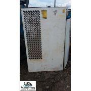 Secador de ar para compressor parafuso 400 pcm C1997