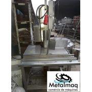 Serra de Fita açougue aço inox carne osso C1909