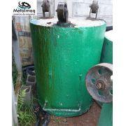 Tacho Aço Carbono misturador tinta grafiato 1500 litrs C6078
