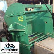 Tamboreador Máquina De Polimento Vibratória De Sobrepor- C525