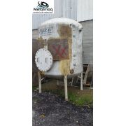 Tanque Industrial em Fibra de Vidro 5000 litros C6048