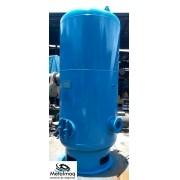 Tanque Pulmão cilindro Compressor 3000L 7 bar com NR13 C1949
