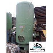 Tanque Pulmão cilindro Compressor 3000L 7 bar com NR13 C1950
