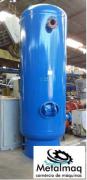 Tanque Pulmão cilindro Compressor 4000L com NR13 C2628