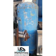 Tanque Pulmão cilindro Compressor 500L - C1828