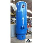 Tanque Pulmão cilindro Compressor 600L 700L com NR13 C2624