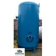 Tanque pulmão de ar 4000 litros 10bar - C6284