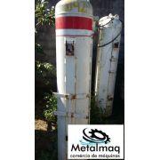 Tanque Reservatório Pulmão Vertical 200 Litros- C1042
