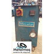 Termoregulador aquecedor óleo molde injeção 35° a 85°C 9kw- C1120