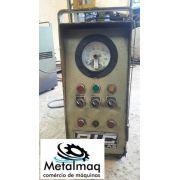 Termoregulador aquecedor óleo molde injetora 3,85kw C1122