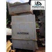 Torre de Resfriamento Alfaterm reformar caixa C1881