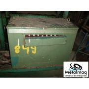 Transformador a seco 30 kva 380/440v 74x62x37cm  - C849