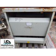 Transformador a seco 40 kva 220/380 C1761