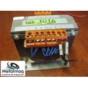 Transformador Monofásico Universal- C1016