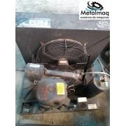 Unidade Condensadora rack 5 tr - C6226