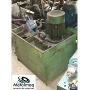 Unidade Hidraulica 1,5 cv C6139