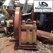 Ventoinha Exaustor Industrial Para 20 Hp 3500rpm- C272