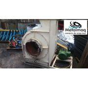 Ventoinha Exaustor Industrial Para 20 Hp 3500rpm- C380