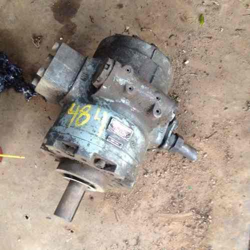 Bomba Hidráulica Vickers Para Unidade De Máquina- C484  - Metalmaq
