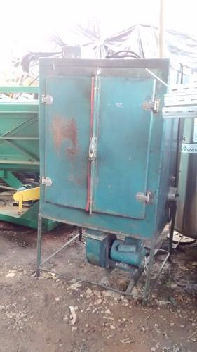 Estufa secagem de plástico ventilação forçada  - C906  - Metalmaq
