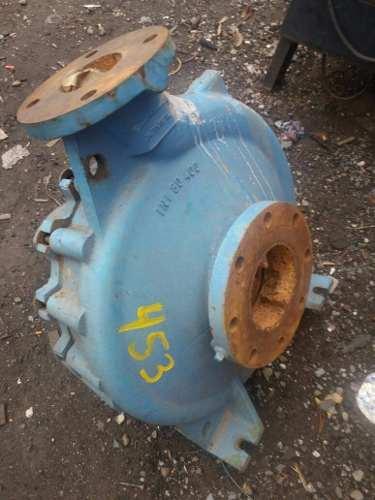 Bomba Dágua Para Motor De 75 Cv- C453  - Metalmaq