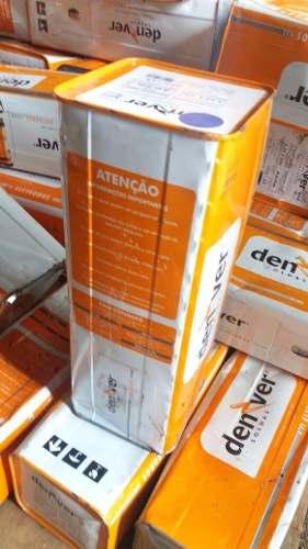 Eletrodo Solda Para Corte E Chanfro Denver 3,25x350 15kg-633  - Metalmaq