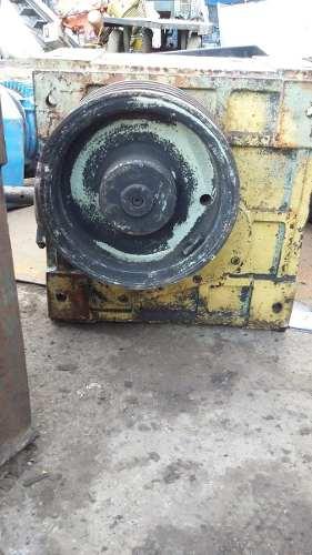Redutor De Velocidade 1:2,5 Para Motor Elétrico- C778  - Metalmaq