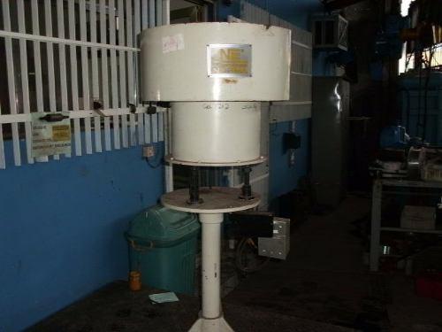 Alimentador Vibratório De Inox Norma 520mm- C1212  - Metalmaq