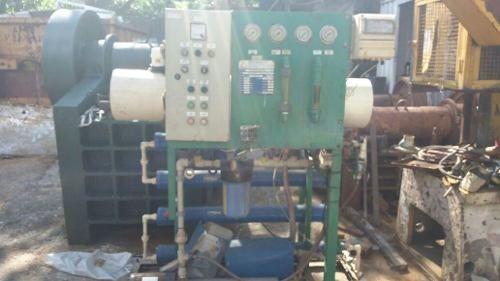 Filtro osmose reversa 1000 l/h C1543  - Metalmaq