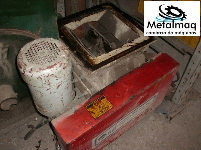 Dosador industrial plástico- C1157  - Metalmaq