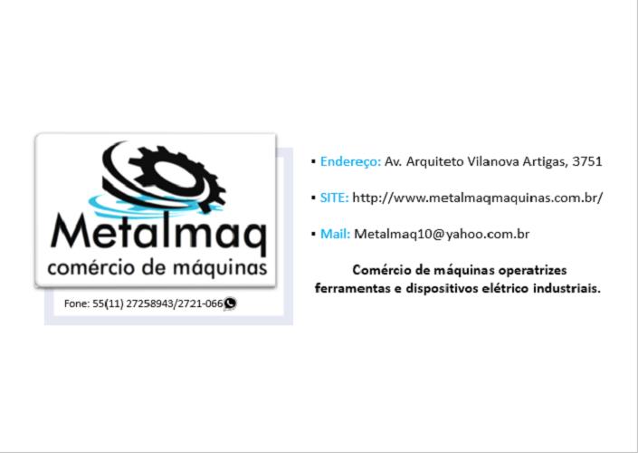 Filtro manga aspirador de pó com ventoinha - C1472  - Metalmaq