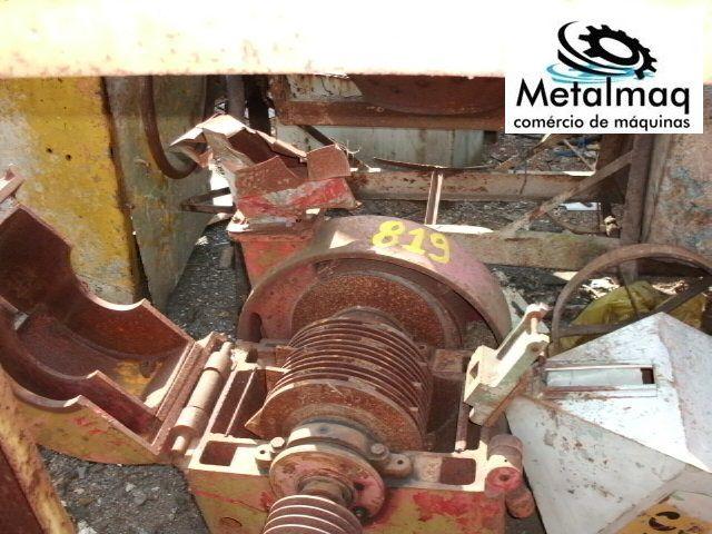 Moinho Martelo - C819  - Metalmaq
